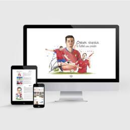Web Oriol Riera